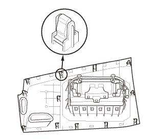 honda civic service manual  steering hanger