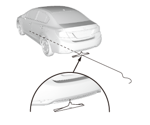 Honda Civic Service Manual - LaneWatch Camera Aiming