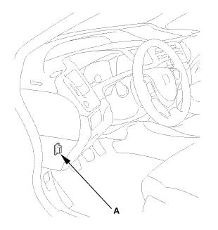 Honda Civic Service Manual - ECM/PCM Removal and